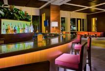 Marriott Aruba Resort Hotel Lobby Bar
