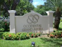 Occidental Grand Aruba Resort Hotel