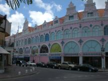 Royal Plaza Oranjestad