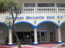 Caribbean Merchantile Bank