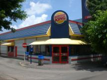 Burger Kind Oranjestad Aruba Shopping