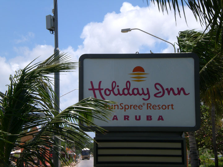 Holiday Inn Sunspree